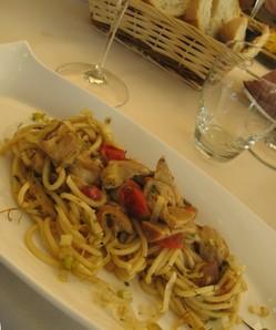 Spaghetti_ai_porcini
